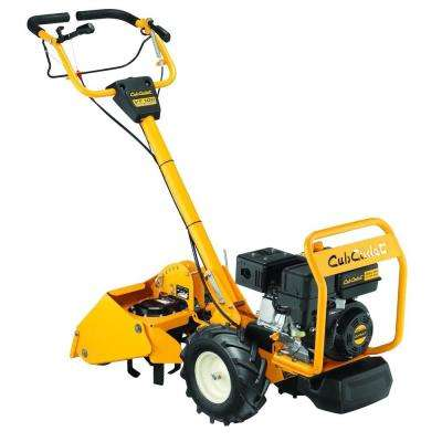 16 in. 208 cc Gas Vertical Tine Tiller