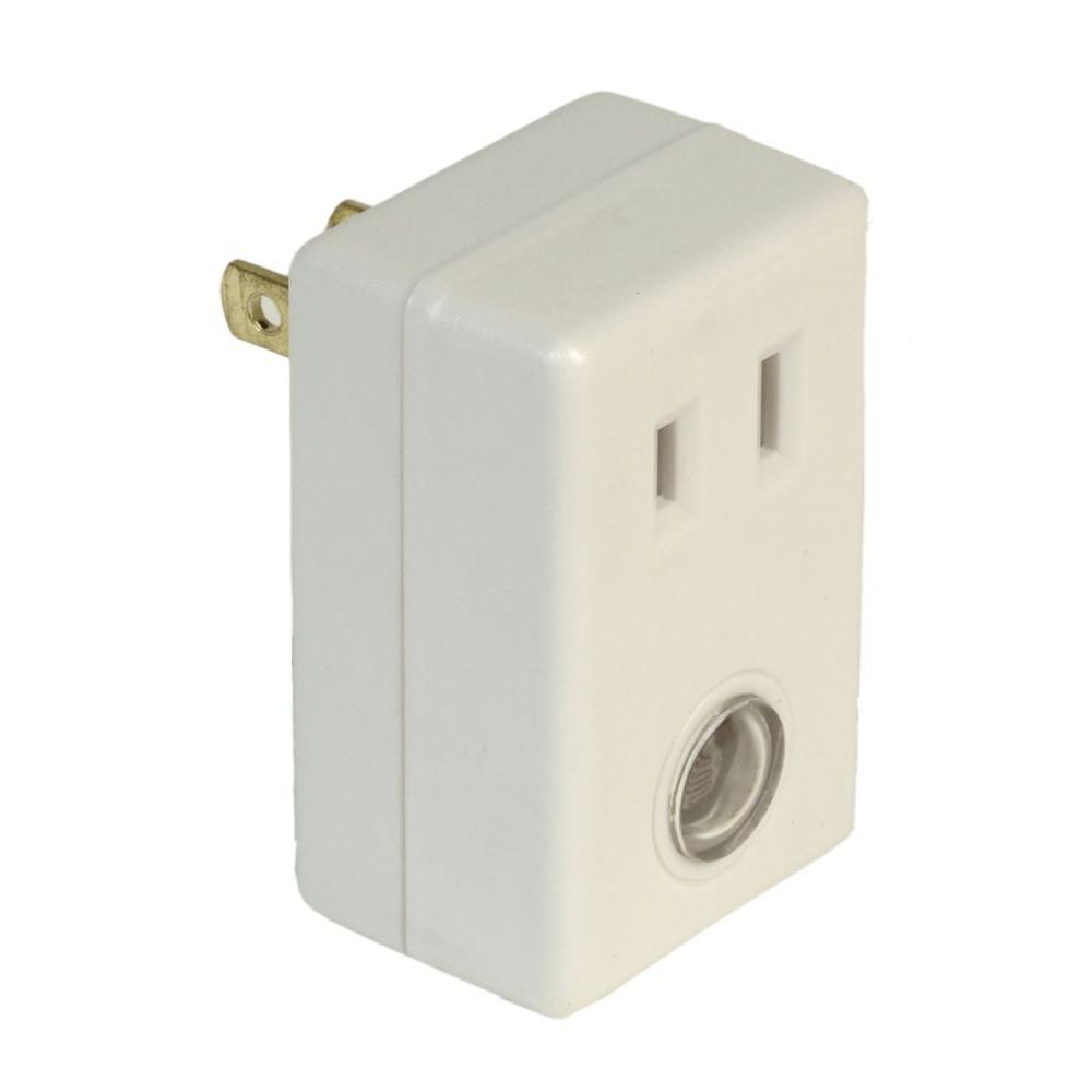 Westek 300-Watt Indoor Light Control