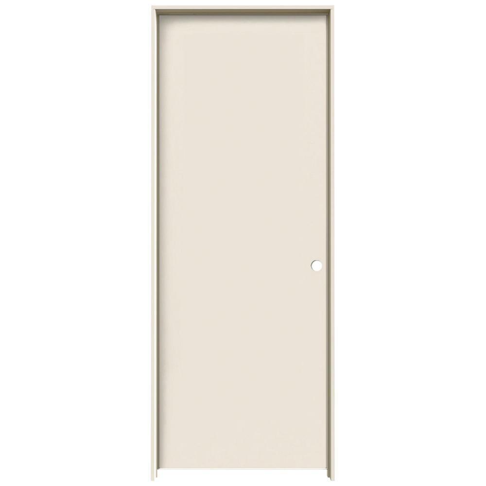 Prehung Solid Core Flush Interior Doors