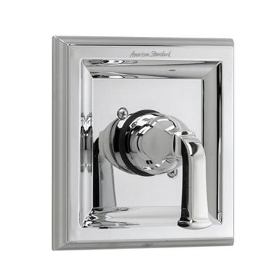 Town Square 1-Handle Valve Trim Kit in Polished Chrome (Valve Sold Separately)