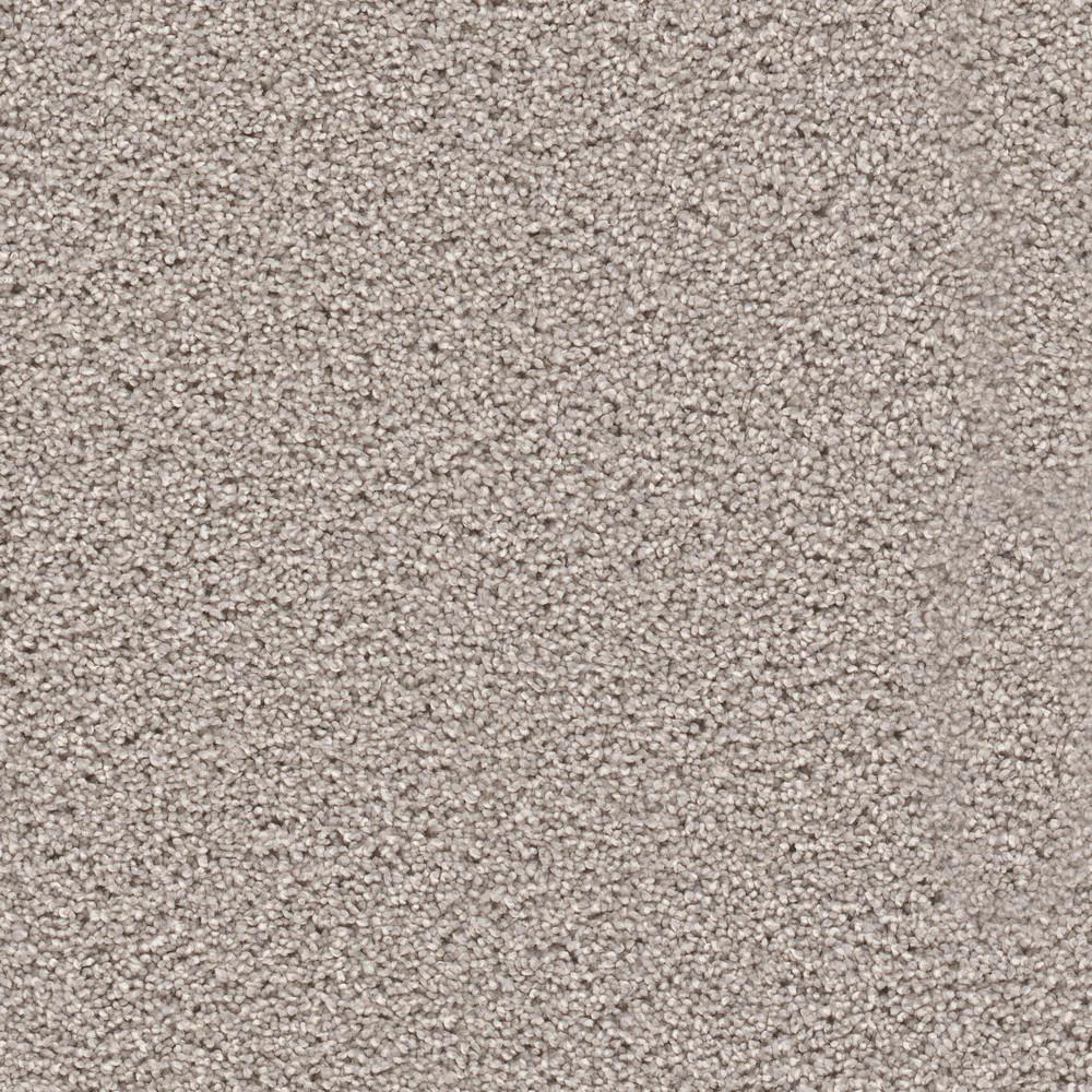 Cutting Edge Ventura Texture 18 in. x 18 in. Carpet Tile