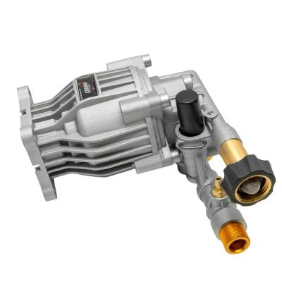 OEM Technologies 3200 PSI at 2.5 GPM Axial Cam Horizontal Pressure Washer Pump Kit