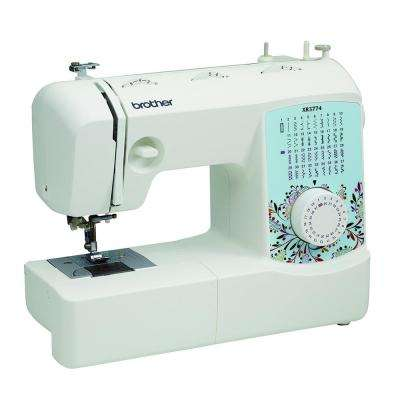 37-Stitch Sewing and Quilting Machine
