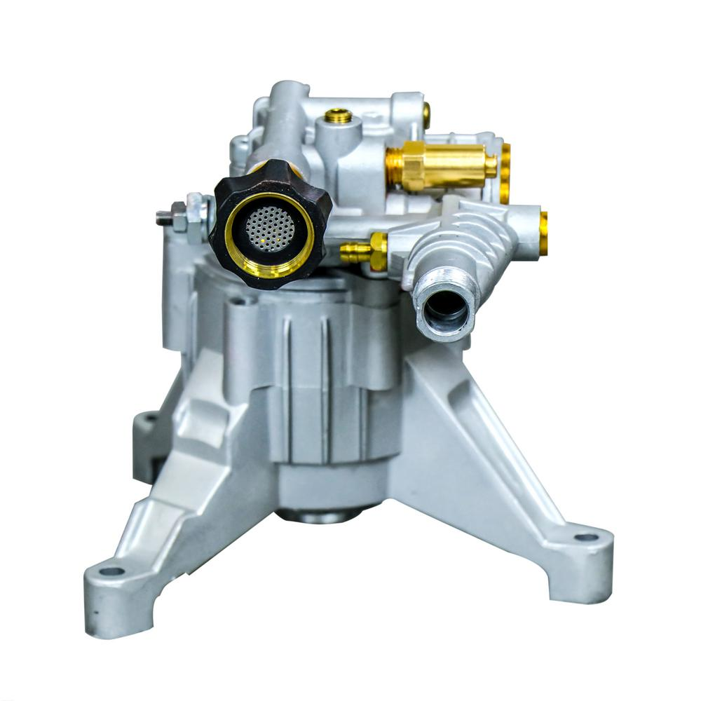 Simpson OEM Technologies 8.6CAV11 2,400 psi 2.0 GPM Axial Cam Vertical Pump with Aluminum Head