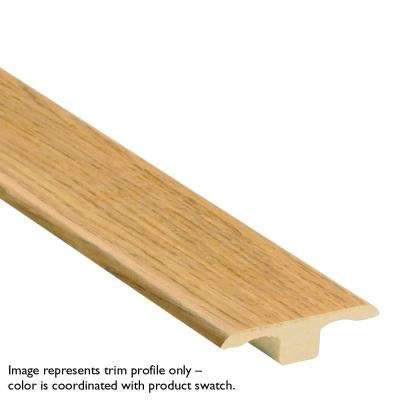 Elegant Forest Walnut .25 In. Thick X 2 In. Wide X 78 In