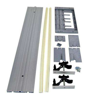 36 in. Track Saw System