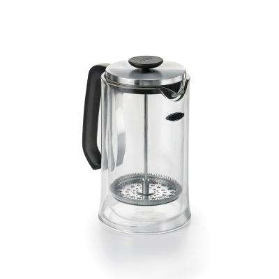 Good Grips 8-Cup Impact Double-Wall French Press Coffee Maker