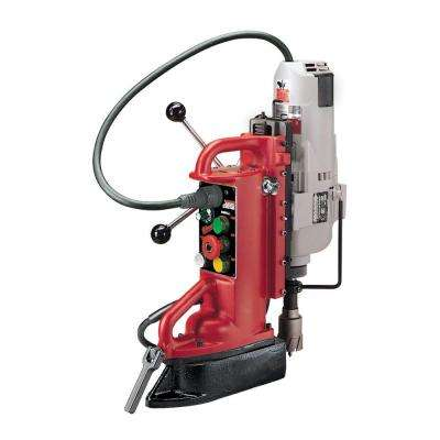 1-1/4 in. Mag Drill Press