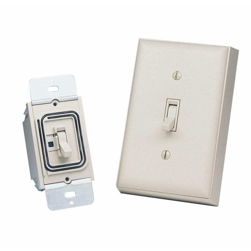 Heath Zenith Wireless Add On Switch