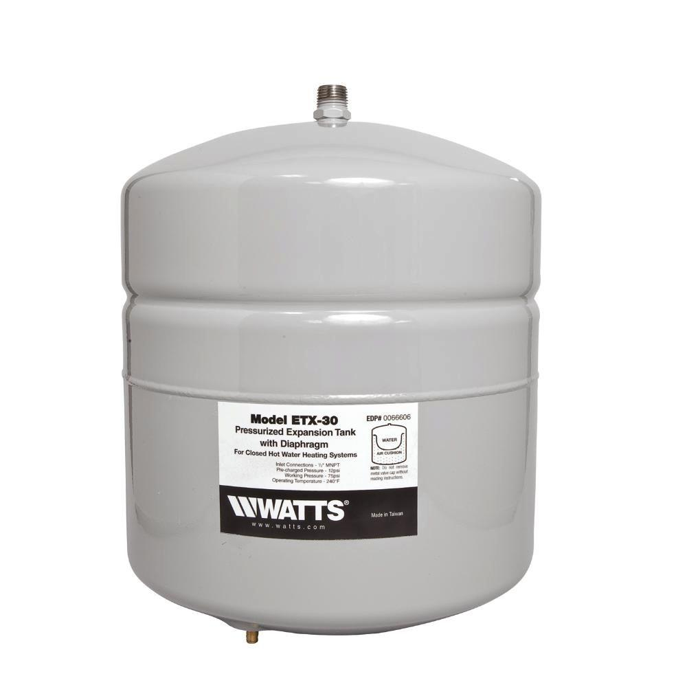 Series etx non potable water expansion tank et 30 the home depot series etx non potable water expansion tank ccuart Images