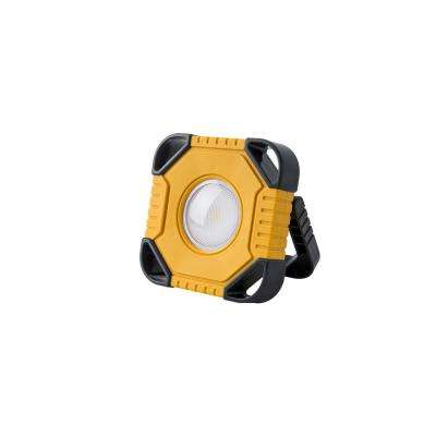 500 Lumens Integrated LED Portable Work Light