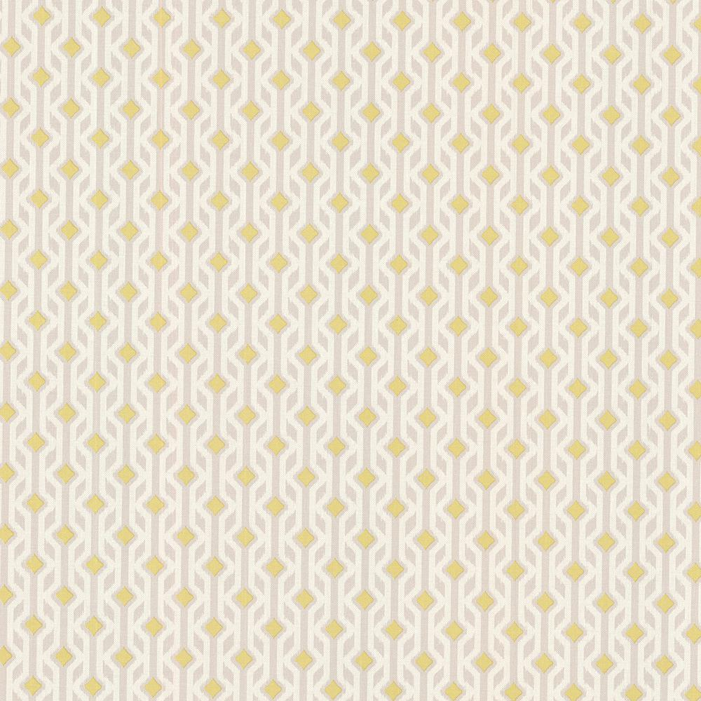 Abstract Yes Yellow Wallpaper Home Decor The Home Depot
