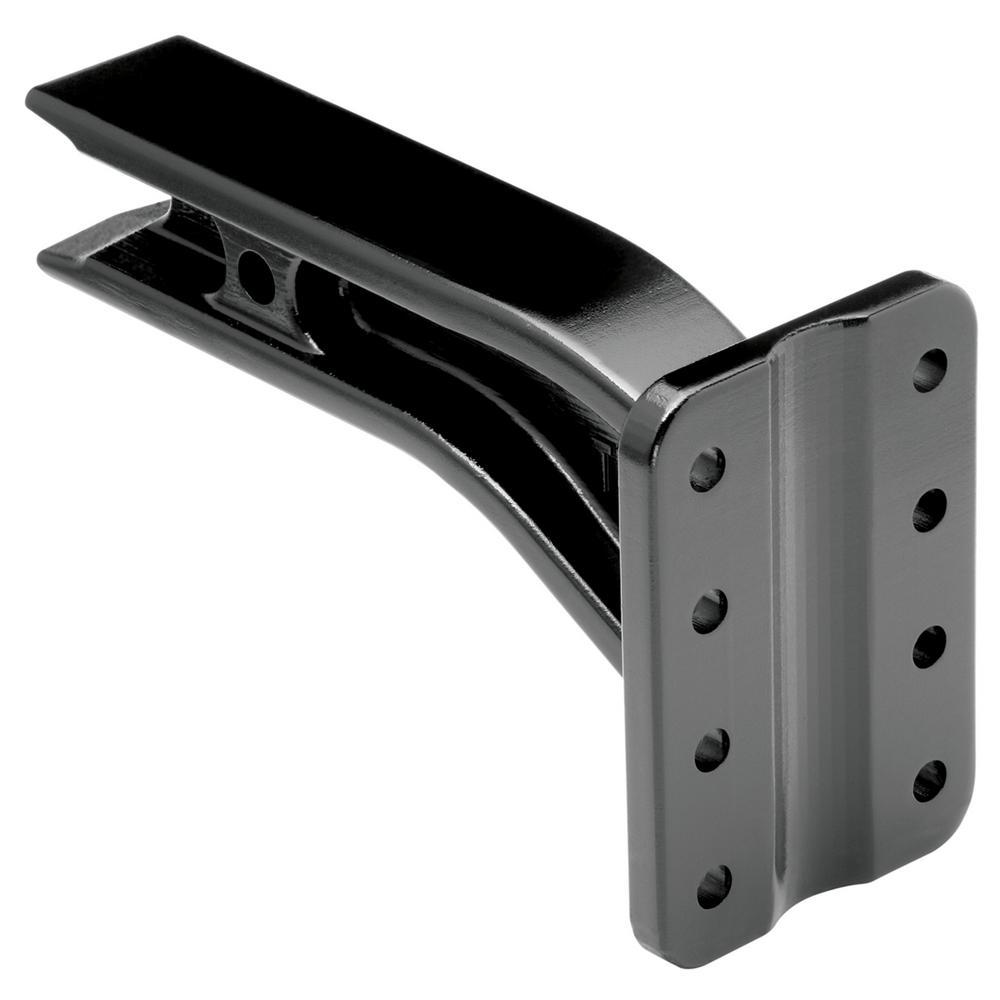 2.5 in. Titan Pintle Hook Mounting Plate