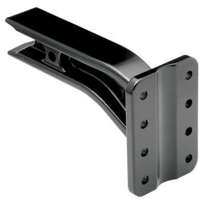 2.5 in. Titan Pintle Hook Mounting Plate