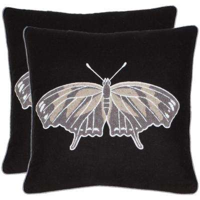 Motoro Ray Embellished Pillow (2-Pack)