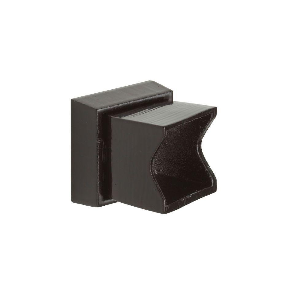 Cercadia Black Adjustable Angle Bracket-DISCONTINUED