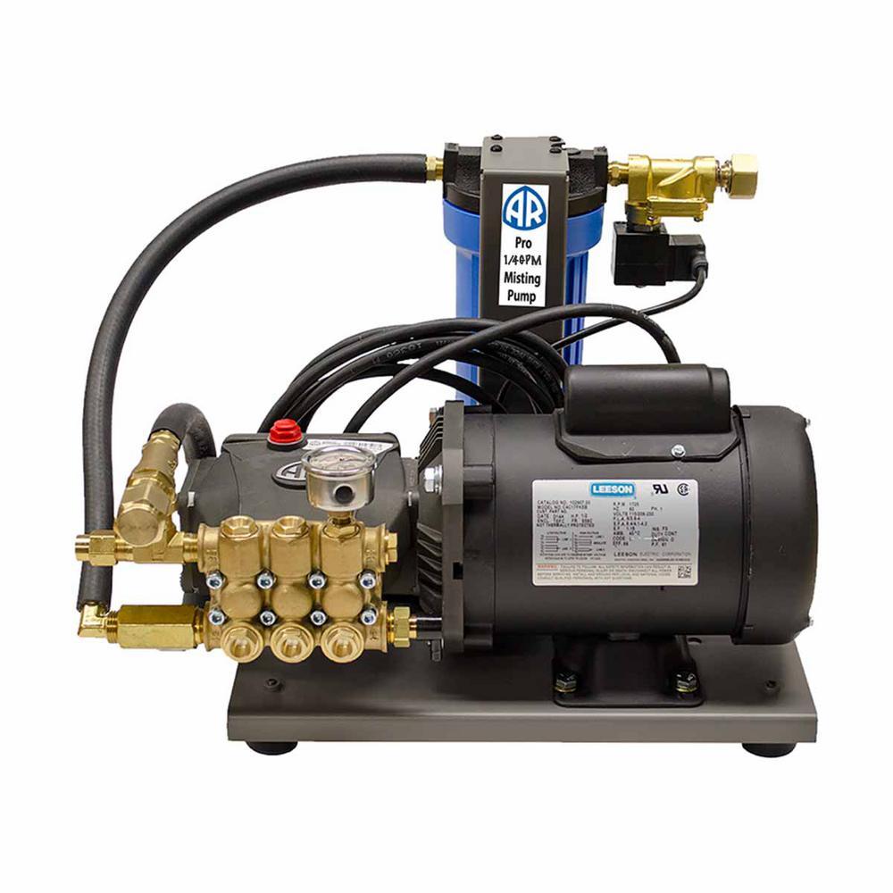 AR Misting Pro 1000 PSI Misting Pump 120-Volt