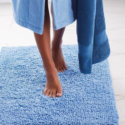 Company Cotton™ Chunky Loop Bath Rug