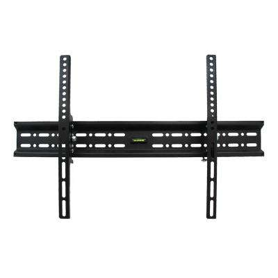 32-70 in. Tilt Television Wall Mount in Black