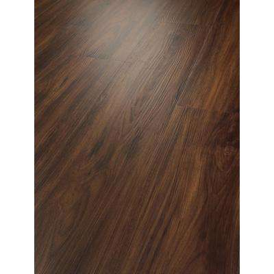 Alliant 7 in. x 48 in. Saddle Resilient Vinyl Plank Flooring (34.98 sq. ft. / case)
