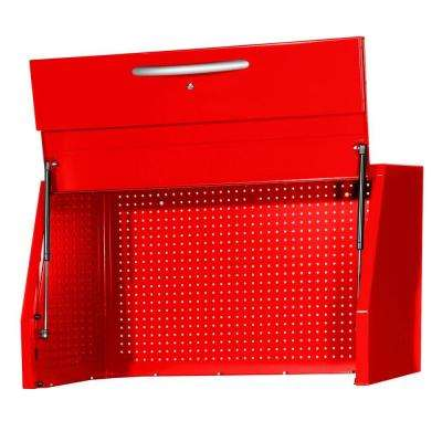 SHD Series 42 in. Canopy, Red