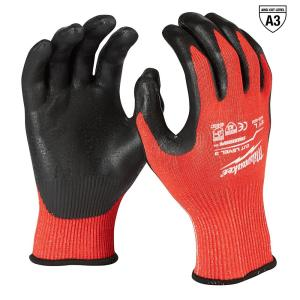 Yard, Garden & Outdoor Living Scan Waterproof Latex Gloves Size 10 Extra Large Sufficient Supply Facility Maintenance & Safety