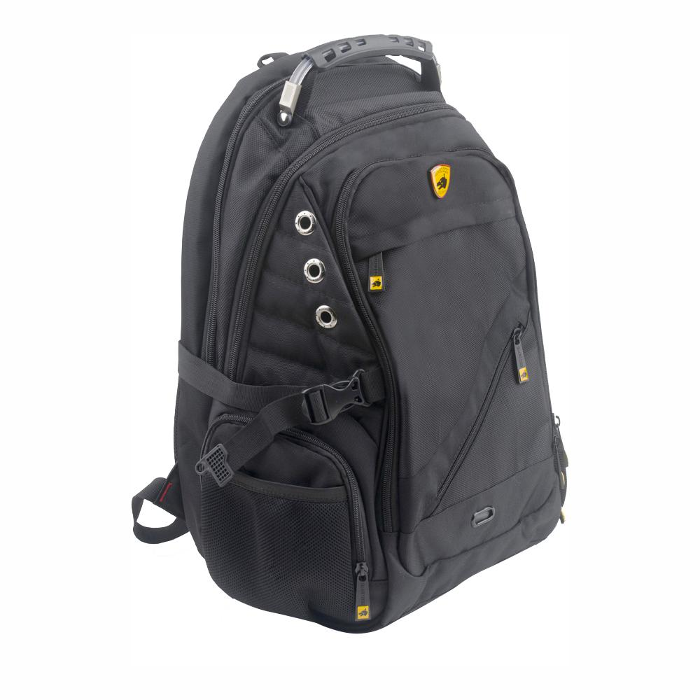 Guard Dog Security Proshield II - Bulletproof and Ballistic Black Backpack