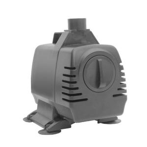 Smart Garden 1650 GPH Magnetic Drive In-Line Submersible Fountain Pump Kit by Smart Garden