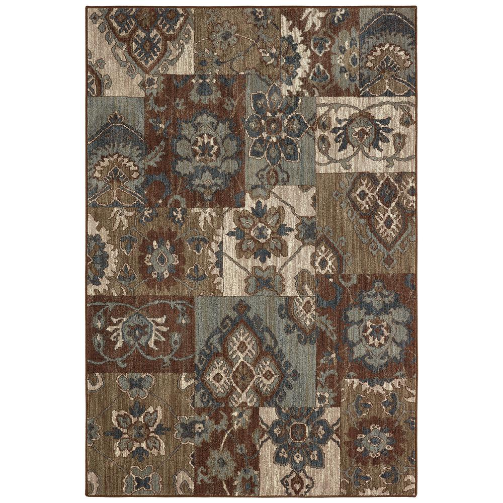 Mohawk Home Traditional Jewel Rug: Mohawk Everstrand Area Rugs