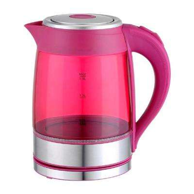 7.6-Cup Electric Kettle