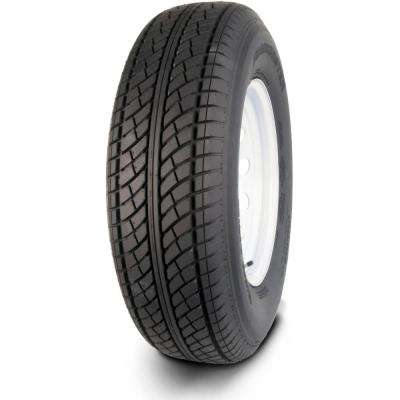Transmaster ST215/75R14 6-Ply Radial Trailer Tire (Tire Only)