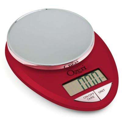 Pro Digital Food Scale