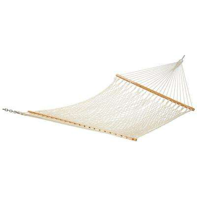 13 ft. Cotton Rope Hammock