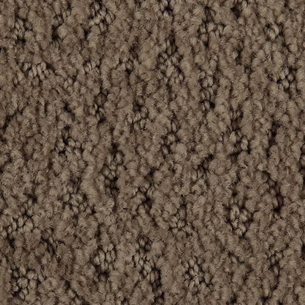Carpet Sample - Hopeful Wishes - Color Highgate Pattern 8 in. x 8 in.