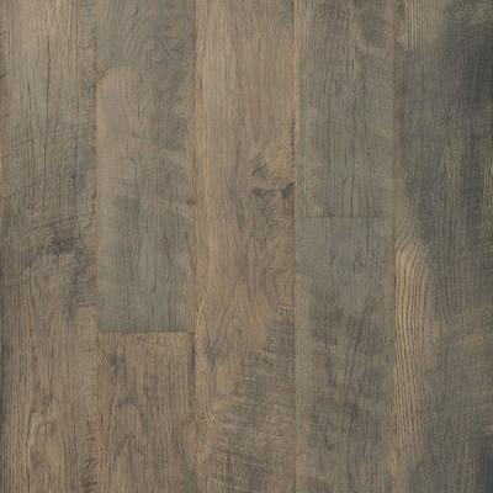 Outlast+ Waterproof Bronze Belmont Oak 10 mm T x 6.14 in. W x 47.24 in. L Laminate Flooring (16.12 sq. ft. / case)