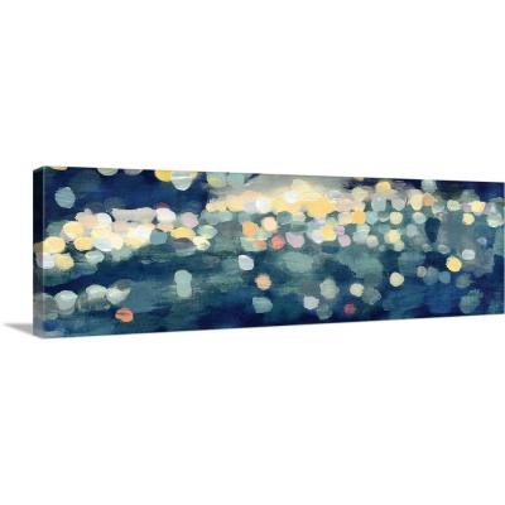 """City Lights I"" by PI Studio Canvas Wall Art"