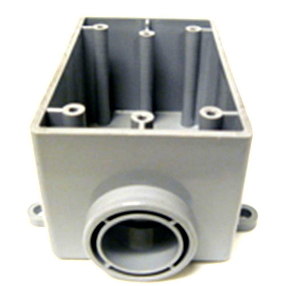 1-Gang FSE Electrical Box