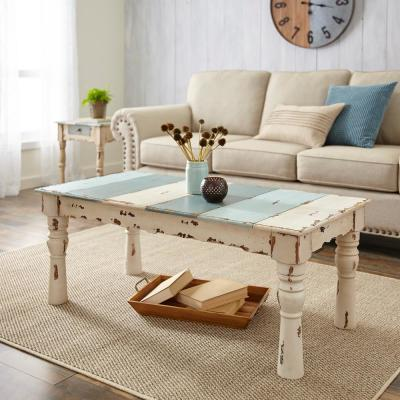 Antique White - Recently Added - Accent Tables - Living Room ...