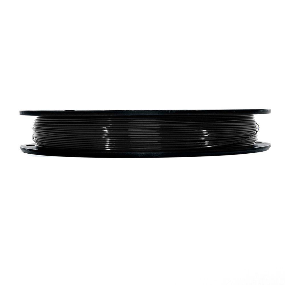MakerBot. 2 lbs. Large True Black PLA Filament