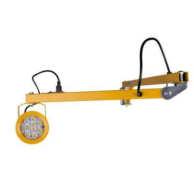 23-Watt 42 in. Yellow Integrated LED Tanker Light