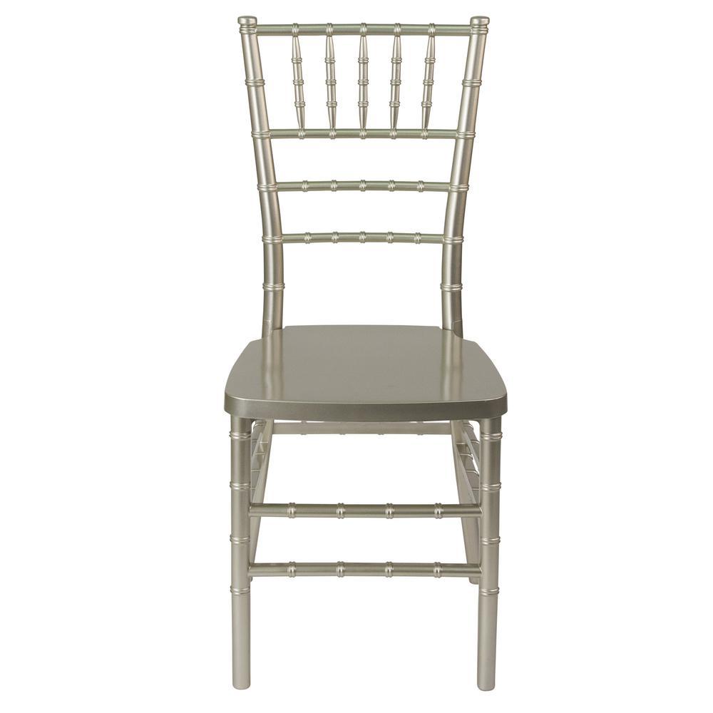 So Sku 1003592646 Flash Furniture Hercules Premium Series Champagne Resin Stacking Chiavari Chair