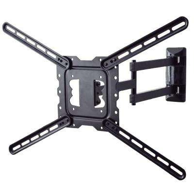 Tilt and Swivel Articulating TV Mount for 28 in. - 50 in. TVs
