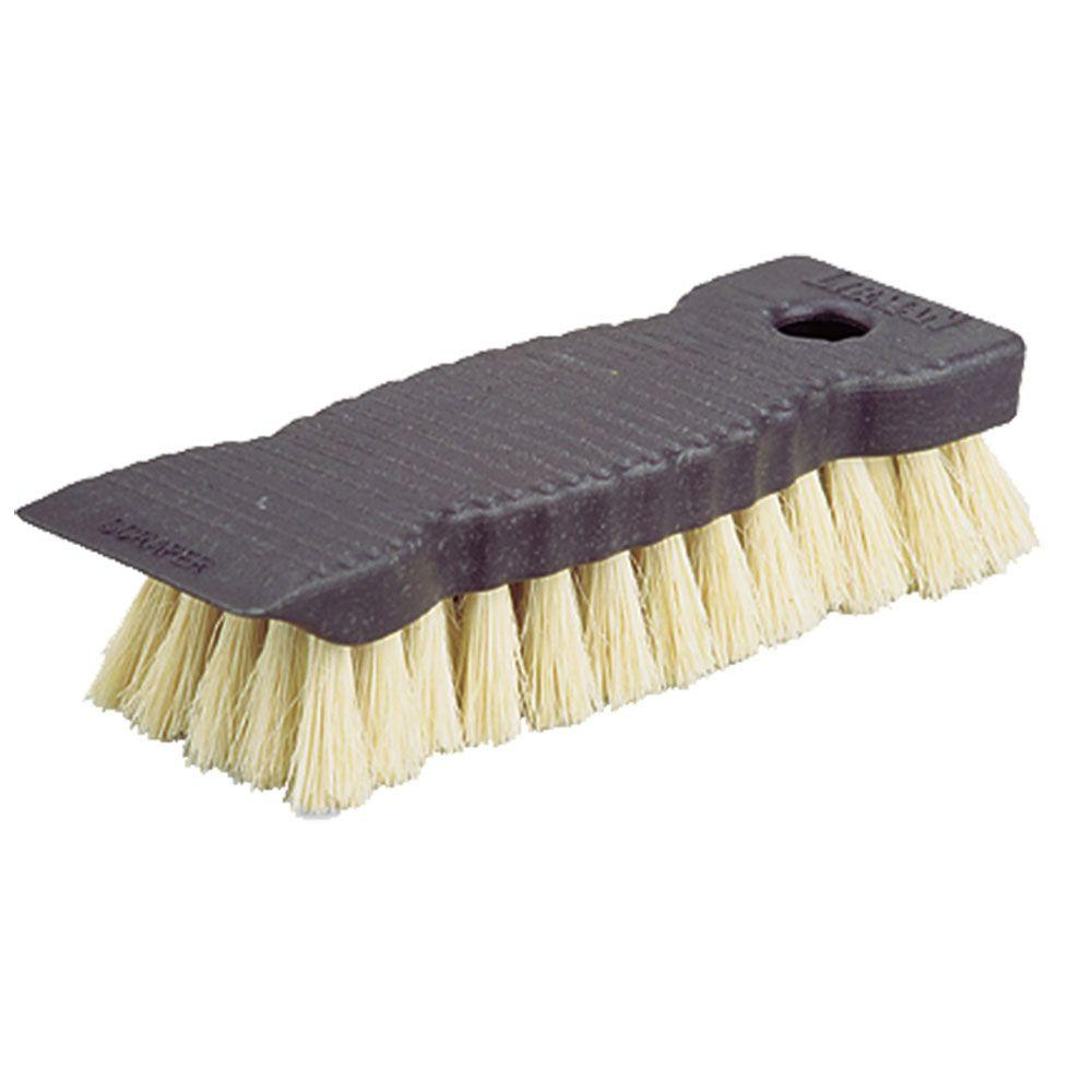 Libman Natural Scrub Brush-DISCONTINUED