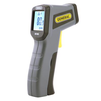 Milwaukee Laser Temperature Gun Infrared 10:1 Thermometer-2267-20