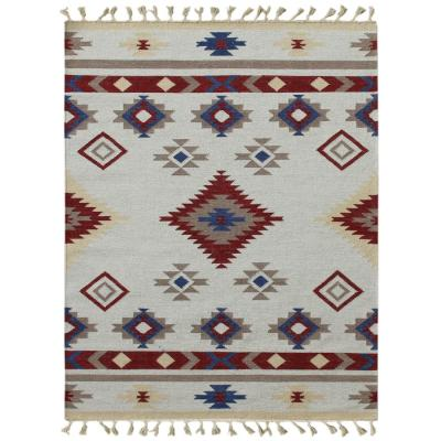 Red Moroccan Area Rugs Rugs The Home Depot