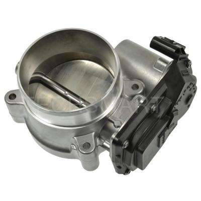 Fuel Injection Throttle Body Assembly fits 2011-2013 Ford F-150 F-150,Mustang