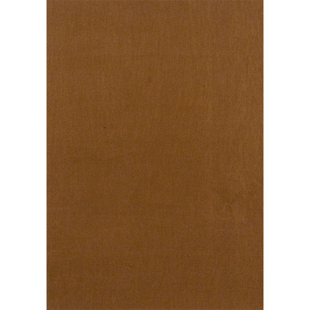 Hampton Bay 0.1875x34.5x23.25 in. Matching Base Cabinet End Panel in Harvest