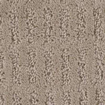 Carpet Sample - Sweet Orchid - Color Laurels Pattern 8 in. x 8 in.