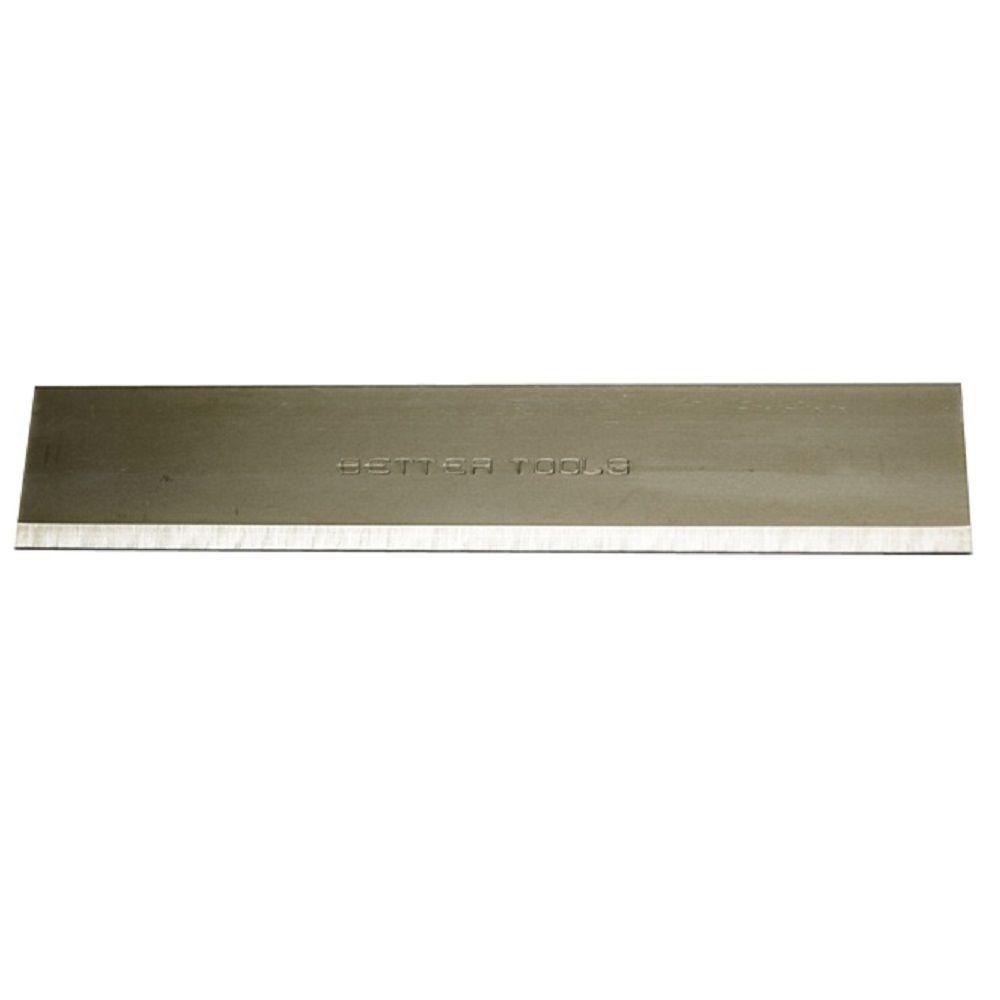 4 in. Extra Heavy Duty Scraper Blades (50-Box)