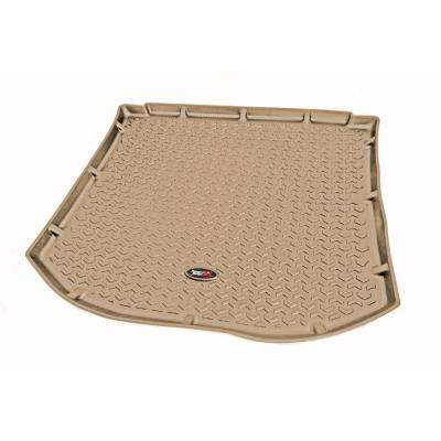 Cargo Liner Tan 2011-2014 Jeep Gr and Cherokee WK